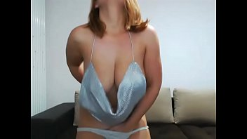 Hot babe live hot striptease show video