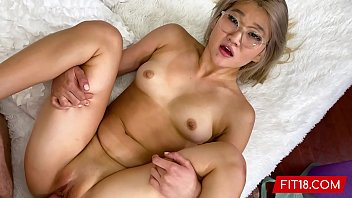 FIT18 - Sofia Su - Casting And Creampie Of Chinese Student In Yoga Pants