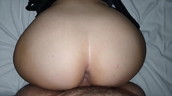 Big and Round ass pumped from behind preview image