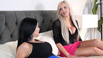 Buy a pornstar Kinky couple fuck in front of an estate agent - jasmine jae, nina elle at bskow