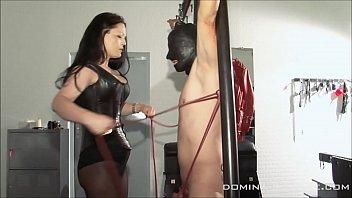 zenci sert porno Bana sırrını söyle köle