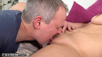 21Sextreme College Girl With Big Tits Gets Pounded Hard By Her Mature Stepdad