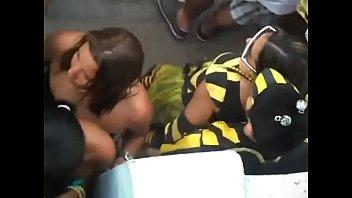Putaria no carnaval em São Benedito - CE.