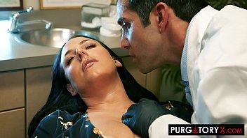 PURGATORYX The Dentist Vol 1 Part 3 with Angela White 12分钟
