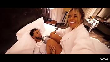 Anuel y Karol G Teniendo Sexo, link video completo:  link del video completo: https://www.instagram.com/nicomikla /