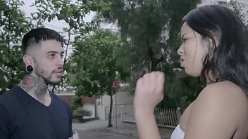 Streaming Video 50tinha - Brazilian slut latina Lorena fucks for money - XLXX.video