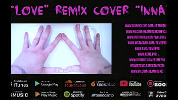 Tiny myspace tgp - Heamotoxic - love cover remix inna sketch edition 18 - not for sale