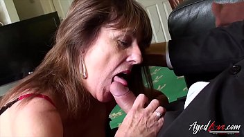 Streaming Video AgedLovE Mature Lady Got Hradcore Sex Experience - XLXX.video