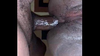 Chocolate anal