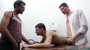 New american gay porn s Doctor's Office Visit