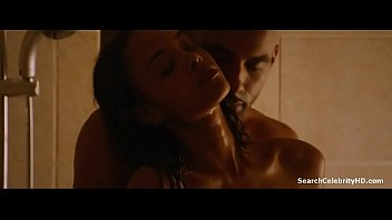 Sharon hinnendael nude scene - Sharon leal in addicted 2016