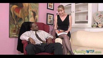 White daughter black stepdad 414