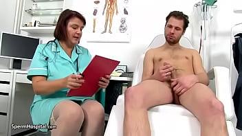 Spermhospital - Eva R