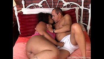 Beautiful Big Tits Black Bbw Babe