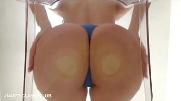 Ass Worship #1 • NastyClassyClub