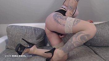 Striptease Nina