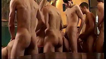 (Gay) Assfeeders Gangbang - xHamster.com