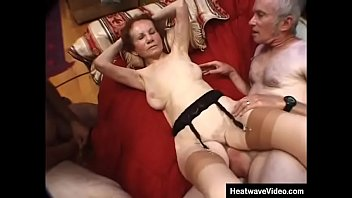 Extremely mature redhead granny still horny and wants multiple cocks