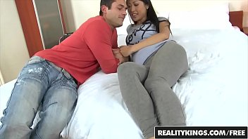 Mikes Appartment - (Sharon Lee, Renato) - Wet Wish - Reality Kings