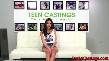 Casting teen cockriding at sexaudition 9分钟