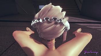 "Yaoi Femboy Hentai 3D - POV Erik is a very helpful Maid - Japanese Manga anime Gay Creampie Anal Bareback <span class=""duration"">10 min</span>"