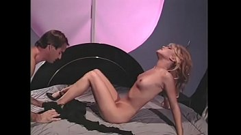 Jill Kelly Taking a good one and cum on her pretty ass