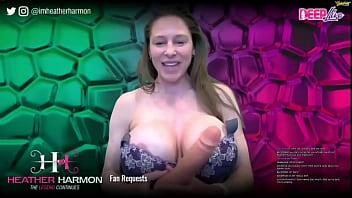 Heather Harmon Live - 7/8