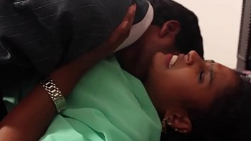 SINDHUJA (Tamil) as PATIENT, Doctor - Hot Sex in CLINIC