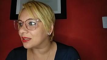 A HARD FOR MY SISTER-IN-LAW / GRANDMA SAFADA / INSTAGRAM @LOLACONTOSHISTORIAS/ E-MAIL LOLA CONTOSE HISTORIAS@GMAIL.COM