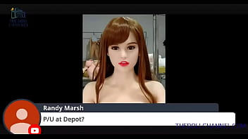 Sex Doll 101: Ordering a Doll