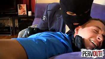 "Masked Wedgie INTRUDER <span class=""duration"">93 sec</span>"