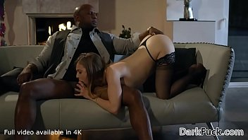 Amazingly Attractive Karla Kush Getting rammed by huge monster BBC