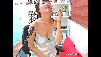 Korean sexy cam girl show - Joel (3)  www.kcam19.com preview image
