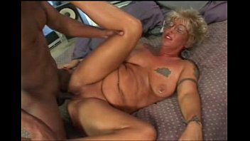 White granny loves to fuck