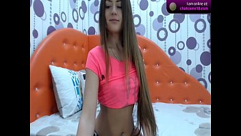Free Live Sex Chat With KarinaTeen on webcam