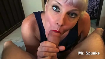She Bet She Could Make Me Cum In Less Than 5 Minutes: She Won!