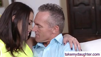TakeMyDaughter two stepdads become sugar daddies to their stepdaughters