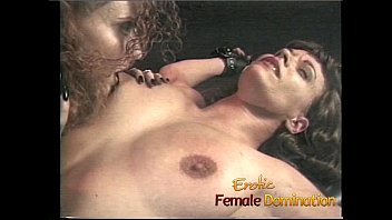 Females disciplined hardcore erotic - Two horny sluts have some naughty fun in the dungeon
