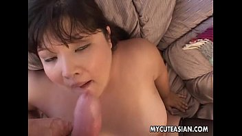 Chubby brunette bitch getting fucked doggy style 8 min