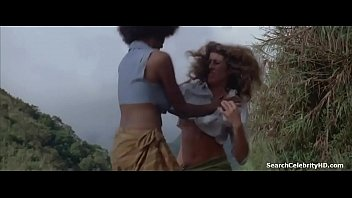 Pam grier nude movie clip Pam grier teda bracci in the big bird cage 1972
