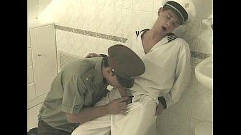 Lycos/MansefLycos - SOLDIER BOYS - scene 5 14 min