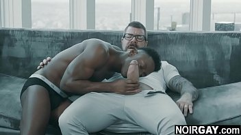 Gay daddy dick - Married daddy proposing to his black gay lover - gay black on white