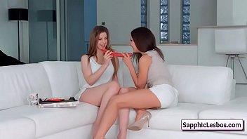 Sapphic Erotica Lesbian Babes from Sapphix.com 13