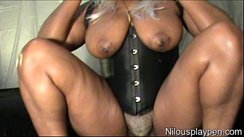 Platinum Flair - The sex Machine Odessey porno izle