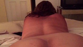 My wife, busy with rich sex, teaches me her best posture