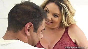 Compartiendo a mi esposa Kiki Daire Cuckoldsessions #4