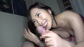 《削除注意》お宅訪問でその辺にいそうなスタイルの良いセレブ巨乳女とご奉仕性行為