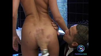 Naughty Wife Suprises Her Husband By Letting Him Screw Her On Her Butt