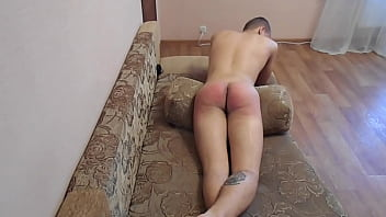 Spank robbed discipline saved gays - Russian spanking