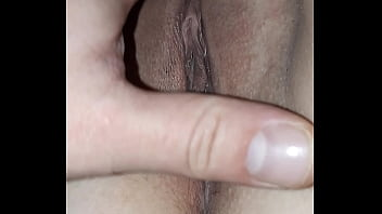 Girl Friend Show Pussy
